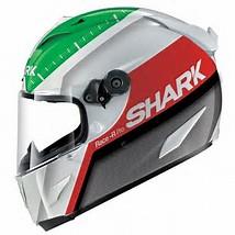 Caschi modulari Shark