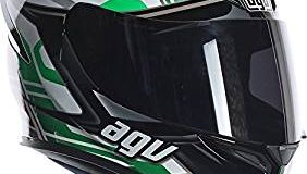 Casco Integrale AGV K5 Dimension: recensione e offerta Amazon