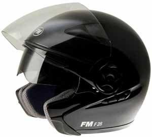 Casco moto FM F28