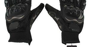 Migliori guanti per moto: guida all'acquisto