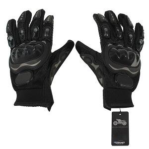 migliori guanti per moto