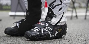 Migliori stivali mototurismo