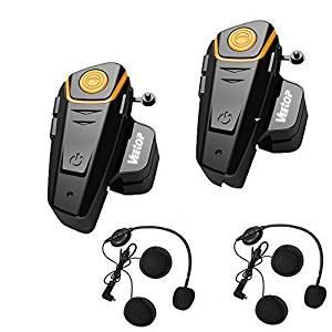 Migliori interfono Bluetooth moto