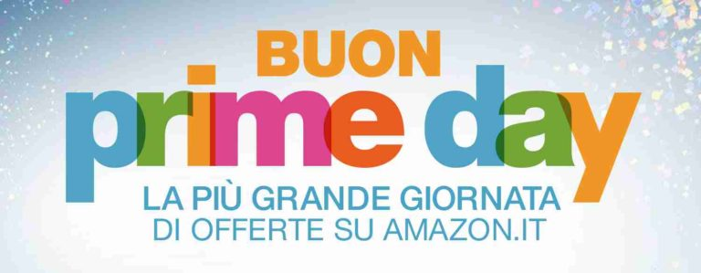 Offerte Casco Moto Prime Day