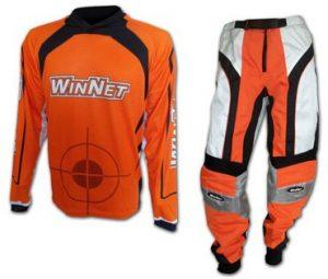 Migliori tute motocross adulto