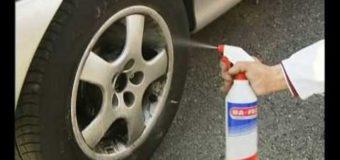 Migliori pulitori cerchi gomme moto: guida all'acquisto